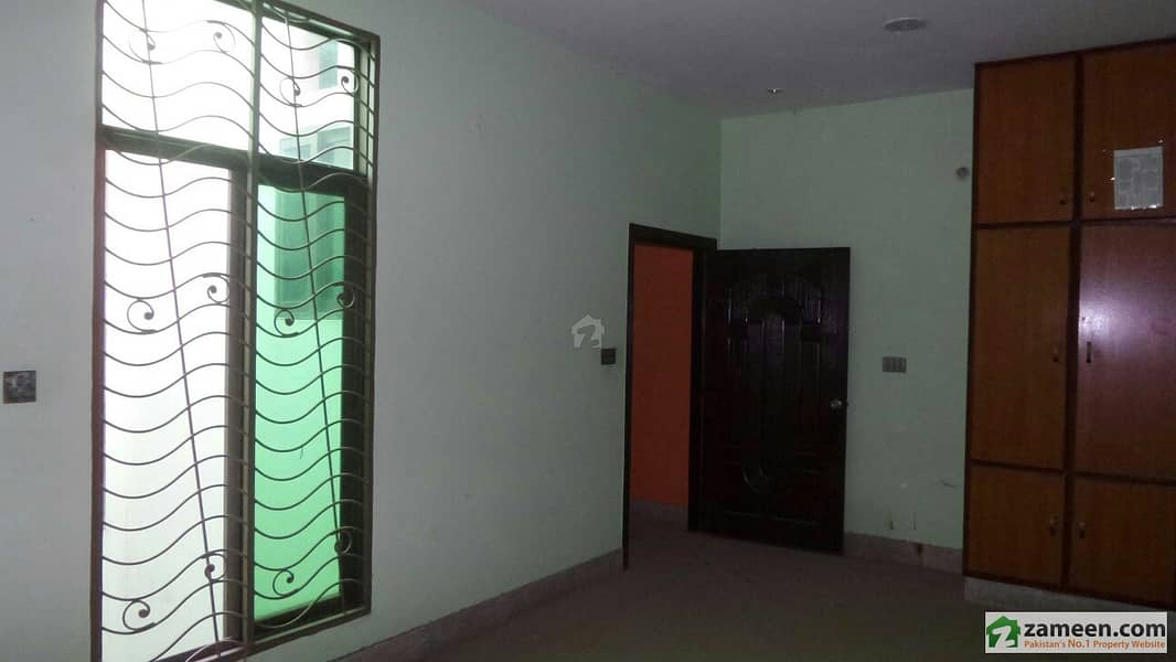 Double Story Beautiful Furnished House Available For Rent At Jawad Avenue Okara