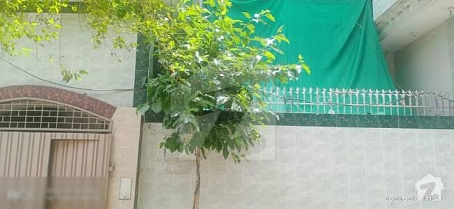 Get In Touch Now To Buy A 1800 Square Feet House In Faisalabad