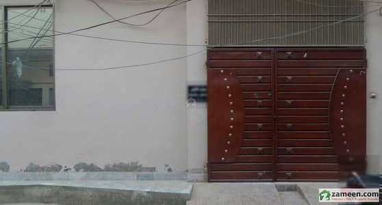 Double Story Brand New Beautiful Furnished House For Sale At Afshan Block, Okara