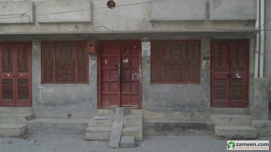 Double Storey House For Sale At Ali Pur Mohallah Okara