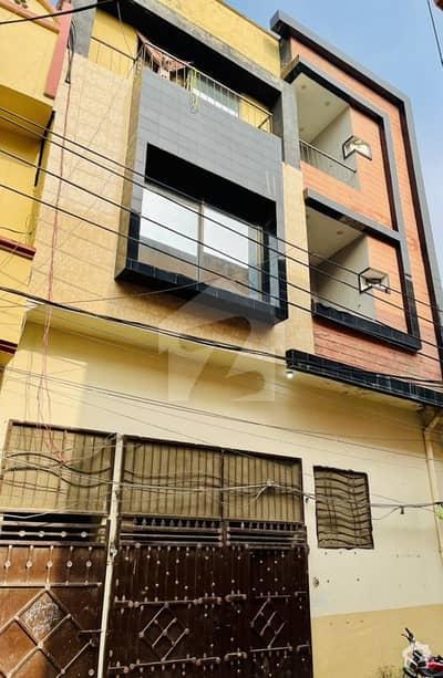 3 Storey House For Sale On Ferozepur Road