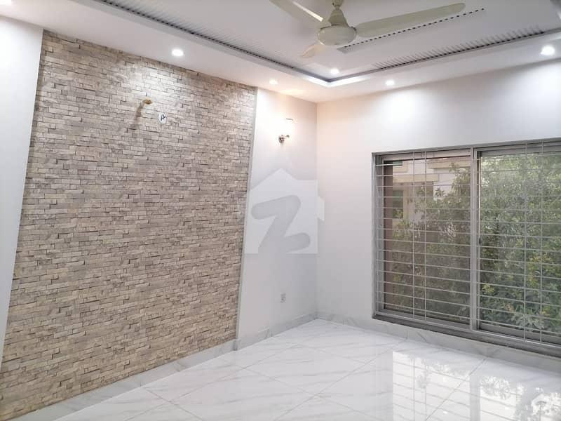 بسم اللہ ہاؤسنگ سکیم لاہور میں 4 کمروں کا 5 مرلہ مکان 1.1 کروڑ میں برائے فروخت۔