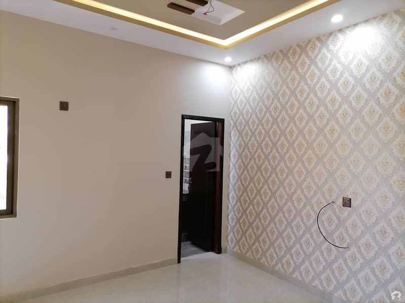 بسم اللہ ہاؤسنگ سکیم لاہور میں 3 کمروں کا 3 مرلہ مکان 65 لاکھ میں برائے فروخت۔
