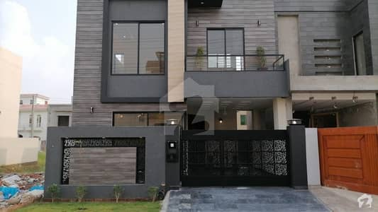 5 Marla A Quality House Is Available For Sale