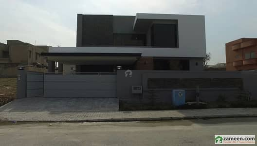 Brand New Designer Bungalow For Sale Dha 2 Islamabad
