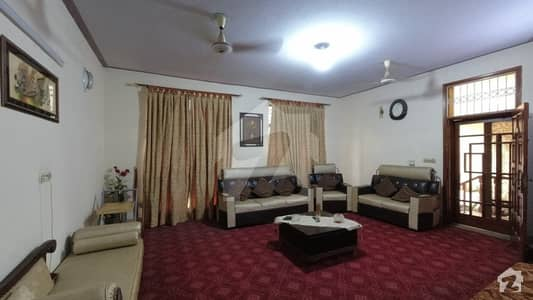 12 Marla House Is Available For Sale In Allama Iqbal Town Lahore