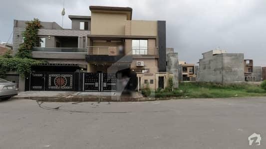 In Bismillah Housing Scheme House For Sale Sized 7 Marla