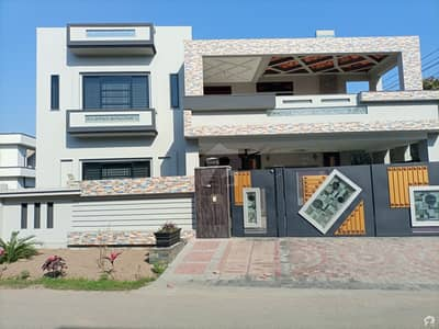 1 Kanal House In Stunning DC Colony Available For Sale