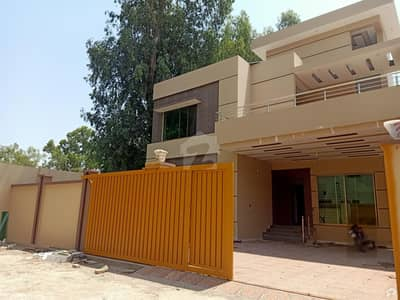 16 Marla House In GT Road Is Available