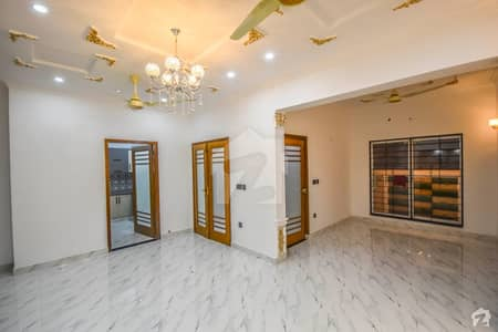 Spanish New Designed 5 Marla Bungalow D Block For Sale In Punjab Coop Housing