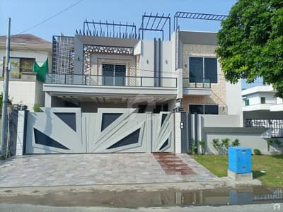 Get Your Hands On Ideal House In Gujranwala For A Great Price