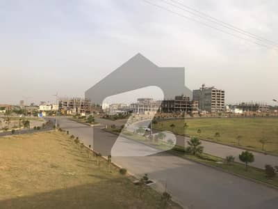 Double Digit Main Double Road Pair For Sale In Block I Top City 1 Islamabad