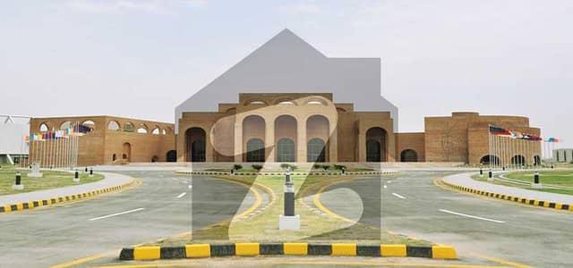 لیک سٹی ۔ سیکٹر ایم ۔ 1 لیک سٹی رائیونڈ روڈ لاہور میں 2 کنال رہائشی پلاٹ 5.6 کروڑ میں برائے فروخت۔