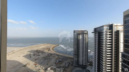 1 Bed Apartment Available In Pearl Tower Emaar Crescent Bay