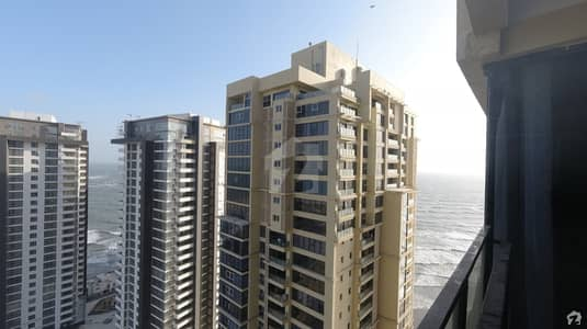 3 Bed Apartment Available In Pearl Tower Emaar Crescent Bay