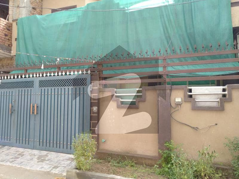 1125 Square Feet House In H-13 For Sale At Good Location