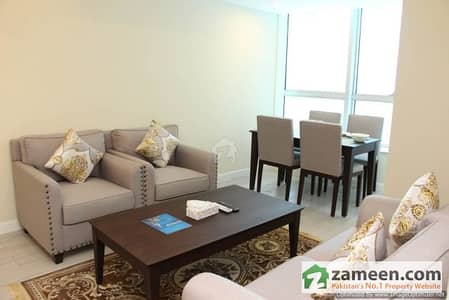 New Apartments Available In Centaurus On Installment Plan