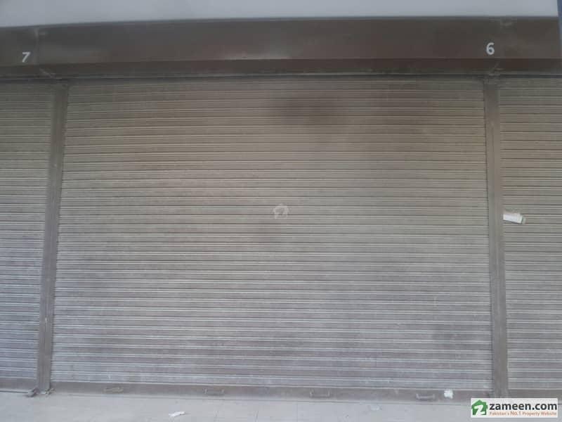 Shop For Rent North Nazimabad - Block B, North Nazimabad