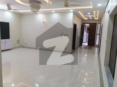 12 Marla Brand New House For Sale On Prime Location Of G-15