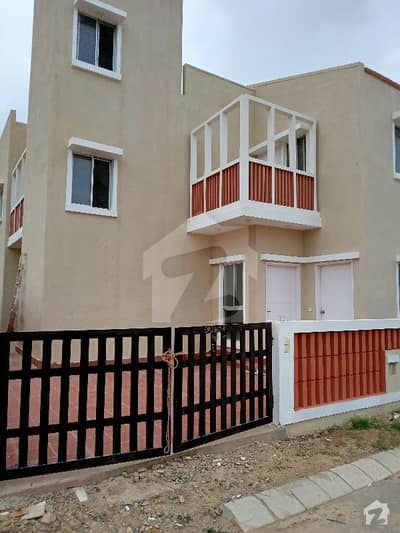 Naya Nazimabad Block A 120 Sqy House For Sale