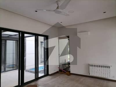 4 Kanal Luxury Brand New Double Storey Plus Basement Available For Rent