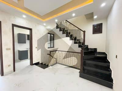 6 Marla Luxury House In M7 B