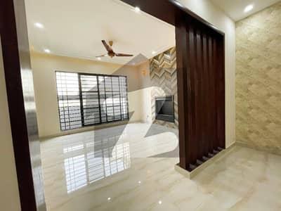 Brand New 6 Marla Owner Built House For Sale