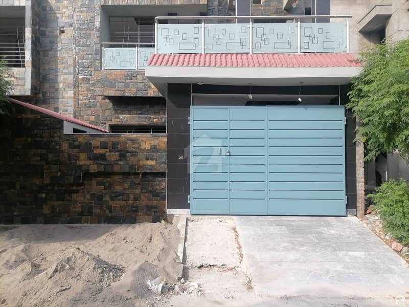 5 Marla House In Only Rs 12,000,000