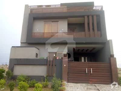 5 Marla Brand New | 5 Bedrooms House | Perfect Location