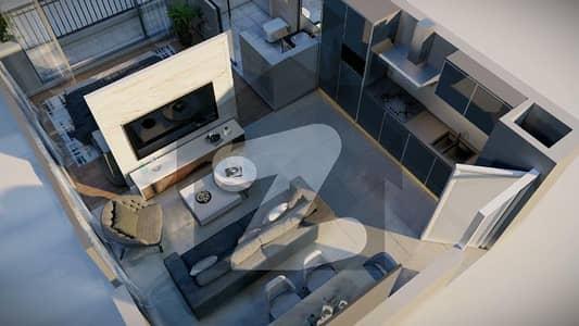 Union Luxury Apartments In Etihad Town On Easy Installment