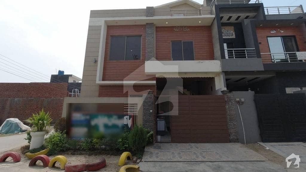 بسم اللہ ہاؤسنگ سکیم ۔ بلاک اے بسم اللہ ہاؤسنگ سکیم لاہور میں 3 کمروں کا 4 مرلہ مکان 1.05 کروڑ میں برائے فروخت۔