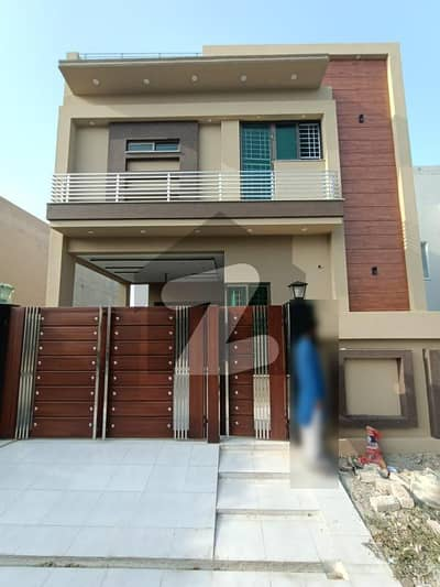 5 Marla Double Storey House Is Available For Rent In Dha 11 Rahbar