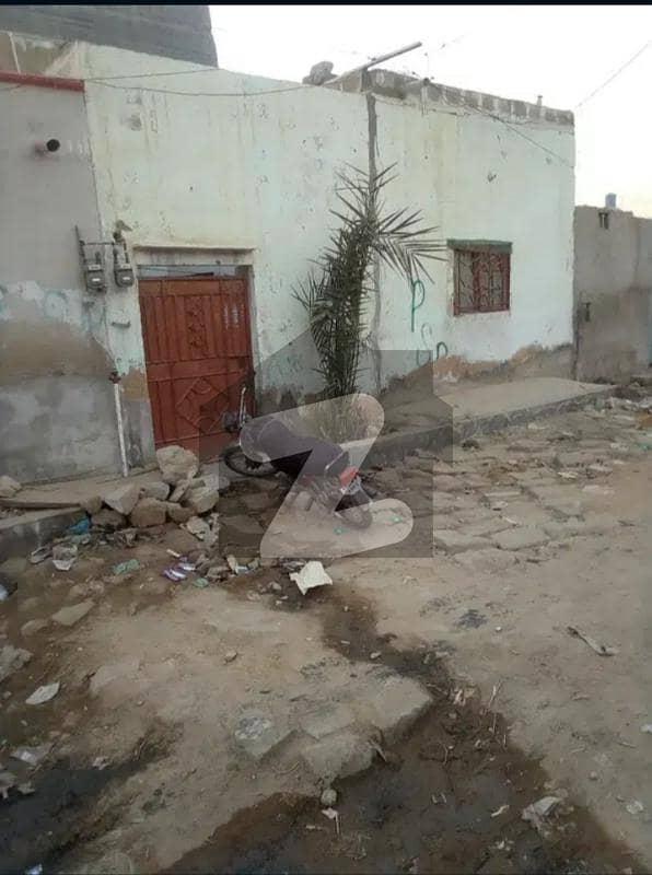 House For Sale In Mehran Town Korangi