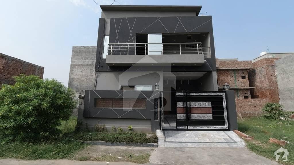 بسم اللہ ہاؤسنگ سکیم ۔ حسین بلاک بسم اللہ ہاؤسنگ سکیم لاہور میں 3 کمروں کا 5 مرلہ مکان 1.1 کروڑ میں برائے فروخت۔