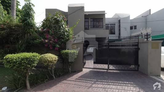 Spacious 28 Marla House Available For Sale In Gulberg