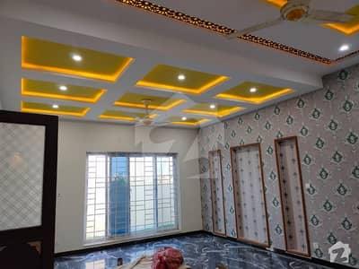 بحریہ ٹاؤن فیز 1 بحریہ ٹاؤن راولپنڈی راولپنڈی میں 8 کمروں کا 2 کنال مکان 8.5 کروڑ میں برائے فروخت۔