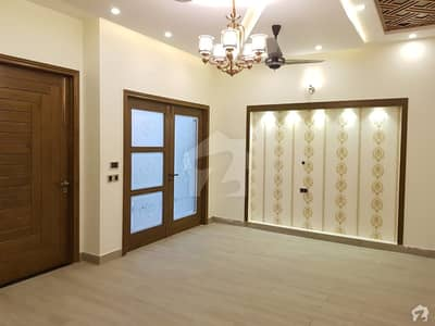House Is Available For Sale In Chenab Gardens
