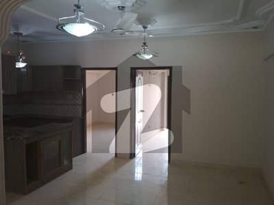 Apartment Available For Rent At Bukhari Commercial Phase 6