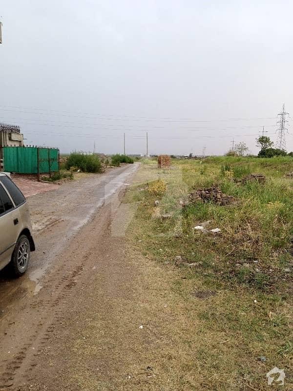 آئی ۔ 14/1 آئی ۔ 14 اسلام آباد میں 6 مرلہ رہائشی پلاٹ 99 لاکھ میں برائے فروخت۔