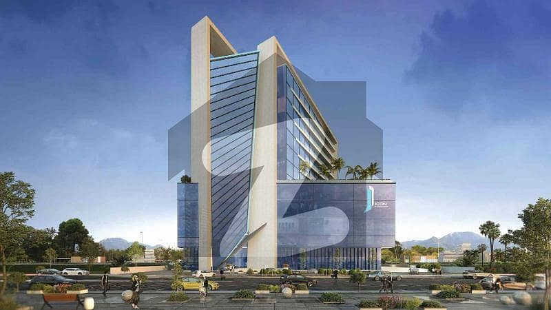 Shop For Sale In Mumtaz City Islamabad