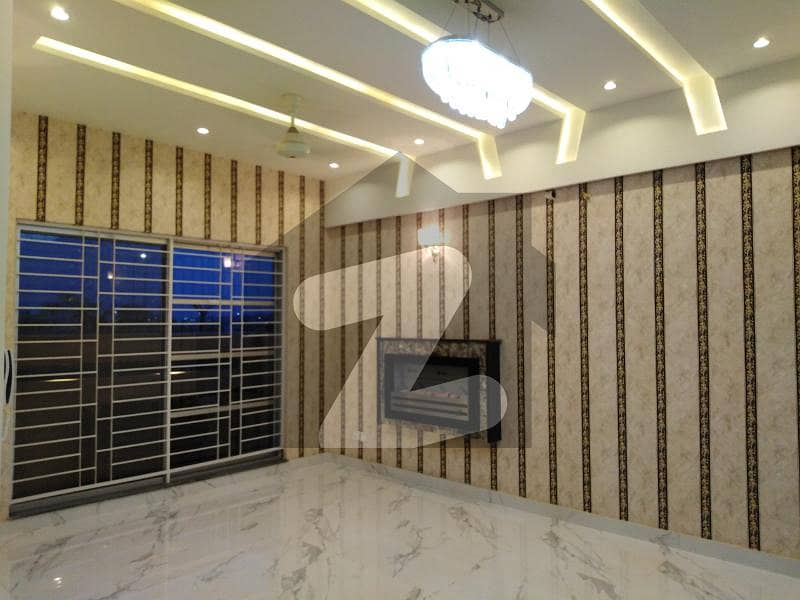 5 Marla Brand New Luxury Bungalow For Sale At Very Hot Location In Paragon City