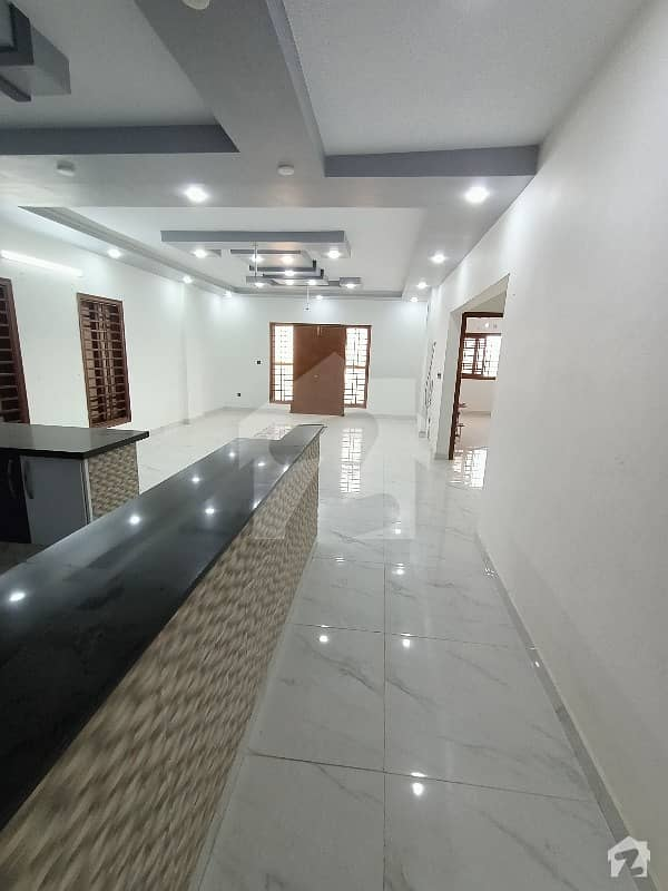 Ideal Flat In Karachi Available For Rs. 85,000