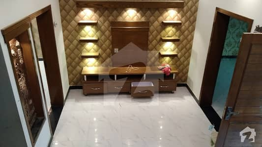5 Marla Brand New Double Unit House For Rent In Jinnah block Bahria Town Lahore Near Market Park Mosque School