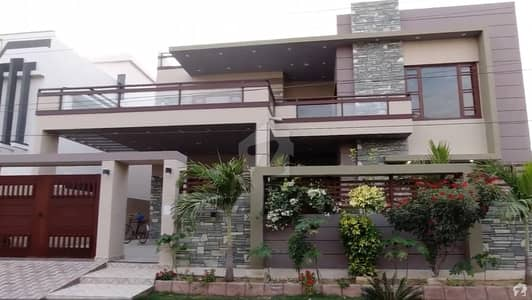 Brand New G+1 House Is Available For Sale