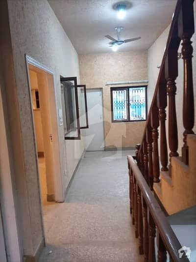 40x80 6 Bed house for sale in G10 front back open