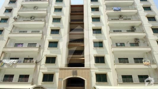 A 10 Marla Flat For Rent In Askari
