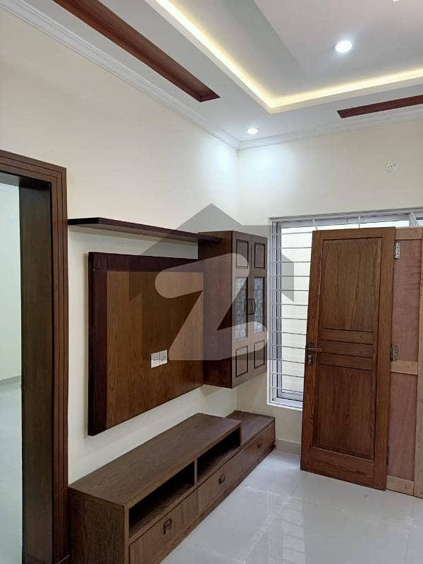 فیڈریشن ہاؤسنگ سوسائٹی - او-9 نیشنل پولیس فاؤنڈیشن او ۔ 9 اسلام آباد میں 5 کمروں کا 10 مرلہ مکان 2.6 کروڑ میں برائے فروخت۔