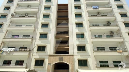 Flat Is Available For Rent In Askari