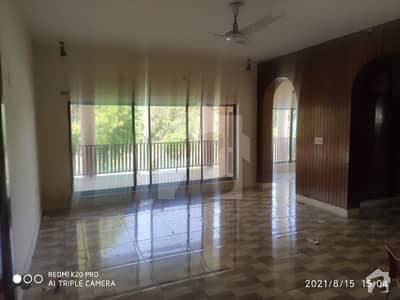 2 Kanal House For Rent On Embassy Road