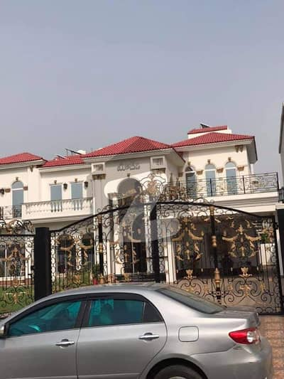 3 Kanal Super Luxurious Palace For Sale